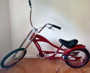 Diamondback Drifter Chopper Bike for Sale in Vallejo, CA