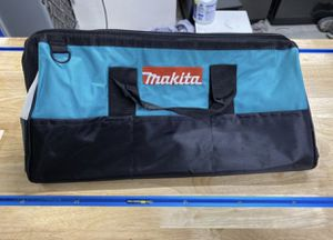 "Makita 24"" tool bag for Sale in Covina, CA"