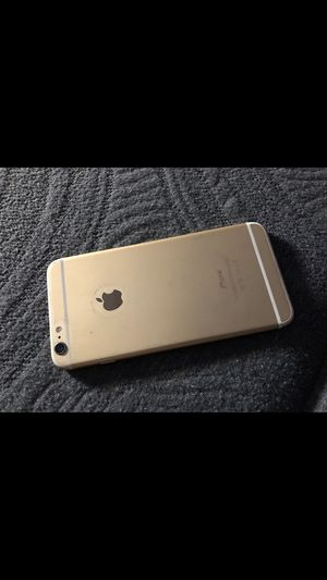 I phone 6 plus for Sale in Antioch, CA