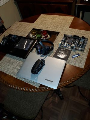 All for $60 computer laptop parts for Sale in San Diego, CA