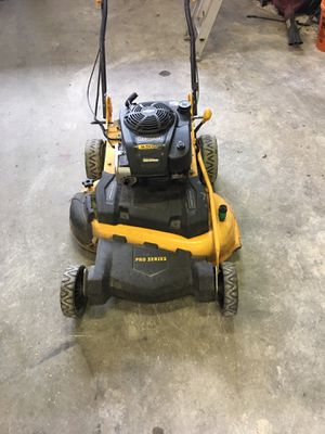 "Craftsman mower 28"" for Sale in Salt Lake City, UT"