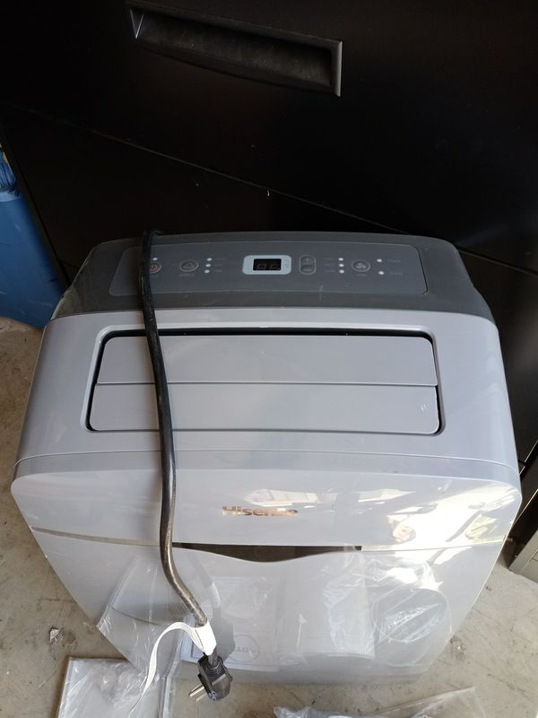 BRAND NEW PORTABLE AC AIR CONDITIONING CONDITIONER WINDOW AC