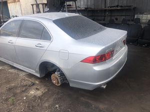 2008 Acura TSX. Parts Only for Sale in Orlando, FL