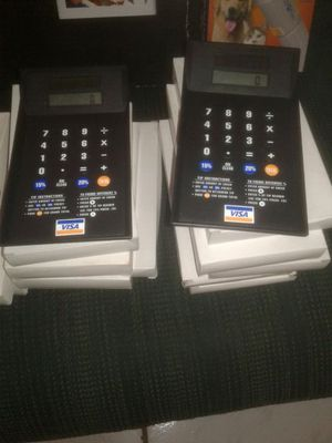 Calculators for Sale in West Palm Beach, FL