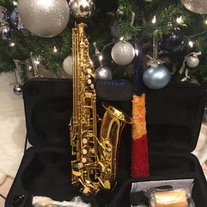Fever Alto Saxophone for Sale in Bell Gardens, CA