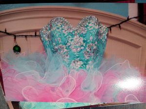 Quinceanera dress for Sale in Conroe, TX