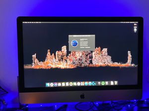 iMac Mid 2017. Swipe to see specs for Sale in Silver Spring, MD