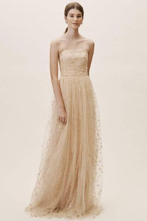 Joanna August Star Tulle gown for Sale in Groveland, FL