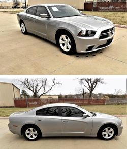 2014 DODGE CHARGER for Sale in Arlington,  TX