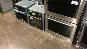 $$ AND Brand New Wall Ovens$$$ RT for Sale in Humble, TX