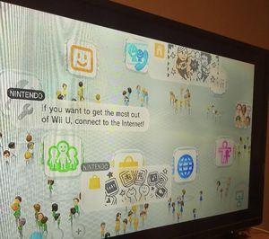 Nintendo Wii U, for Sale in Cambridge, MA