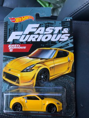 Nissan Z fast and furious for Sale in Fresno, CA
