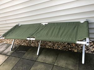 Camping bed for Sale in Raleigh, NC