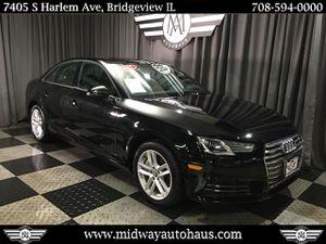 2017 Audi A4 for Sale in Bridgeview, IL