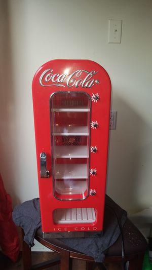 Mini Dispensing CocaCola Fridge for Sale in Pittsburgh, PA