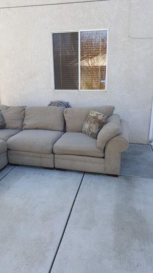 Corner sofa set for Sale in Modesto, CA