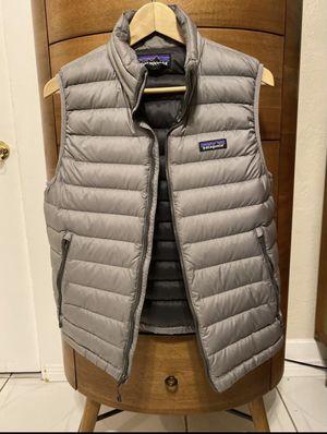 Men's Patagonia Vest for Sale in Santa Ana, CA