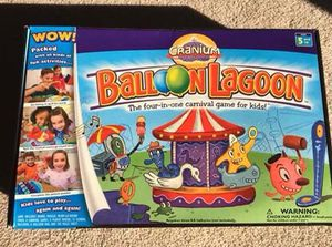 Balloon Lagoon for Sale in Sylvania, OH