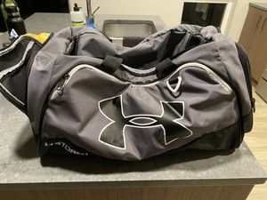 Under Armour Storm duffle bag for Sale in Portland, OR