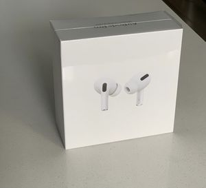 Apple Airpods Pro for Sale in Humble, TX