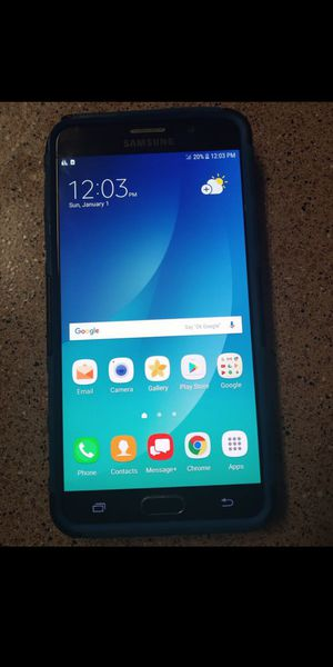 Unlocked Samsung galaxy note 5 32gb for Sale in Beaverton, OR