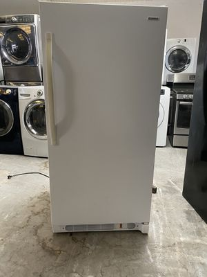 Freezer kenmore good condition 90 days warranty for Sale in San Leandro, CA