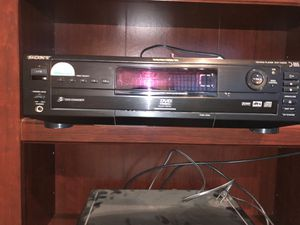 High end stereo equipment, 15 pieces for Sale in Gaithersburg, MD