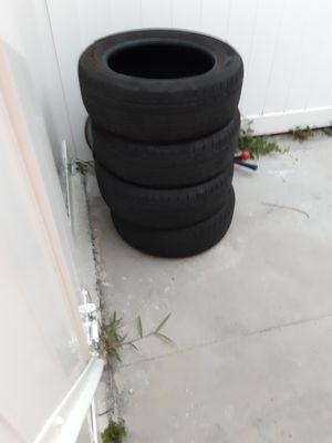 Tires - llantas 205/55 R16 for Sale in TWN N CNTRY, FL