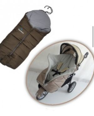 Mamakids Winter baby sleeping bag for stroller for Sale in Sunnyvale, CA