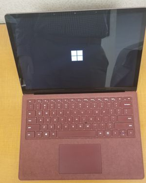 Microsoft Surface Book 2 Laptop for Sale in Vienna, VA