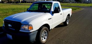 2007 Ford Ranger XL regular cab 5 speed manual 4cyl super clean runs great for Sale in Beaverton, OR