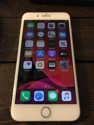 VERIZON iPhone 8 Plus 64 GB Unlocked never used for Sale in Teaneck, NJ