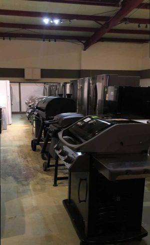 BBQ grill liquidation FO for Sale in San Antonio, TX