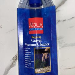 Acuarium Gravel Vacuum Cleaner for Sale in Hialeah,  FL