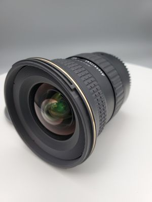 Tokina AT-X 11-20 F2.8 PRO DX for Canon EF for Sale in Dunwoody, GA