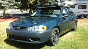 TOYOTA COROLLA for Sale in Bend, OR