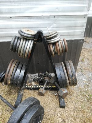 Home gym for Sale in Gallatin, TN