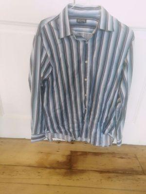 Men's Dress Shirt (Michael Kors) for Sale in Baltimore, MD