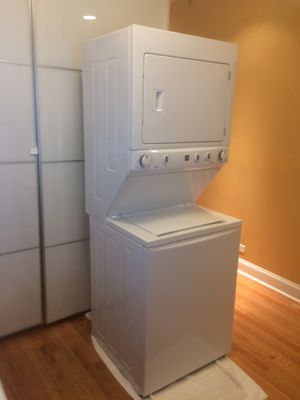 Kenmore Washer Dryer Combo for Sale in Chicago, IL