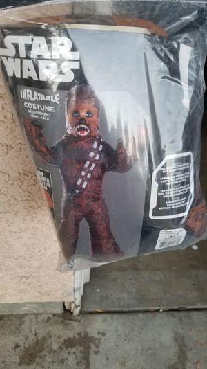Starwars gorilla for Sale in East Compton, CA