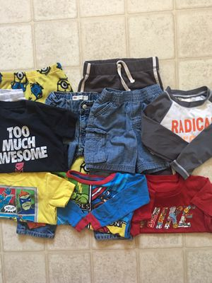 KIDS/TODDLER CLOTHING GENTLY USED for Sale in Las Vegas, NV