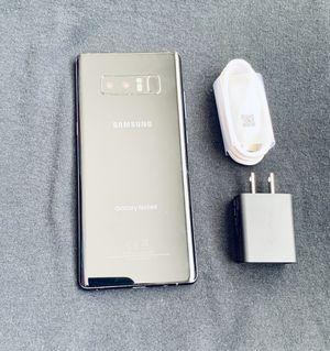 Samsung Galaxy Note 8 Unlocked 64GB for Sale in Austin, TX