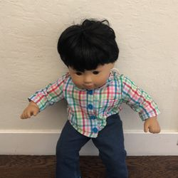 American Girl Bitty baby Doll for Sale in Menlo Park,  CA