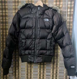 Jacket-Northface 550 women's puffer size s/p for Sale in TN OF TONA, NY