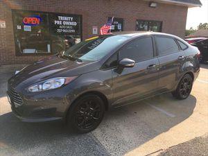 2015 Ford Fiesta for Sale in Norfolk, VA