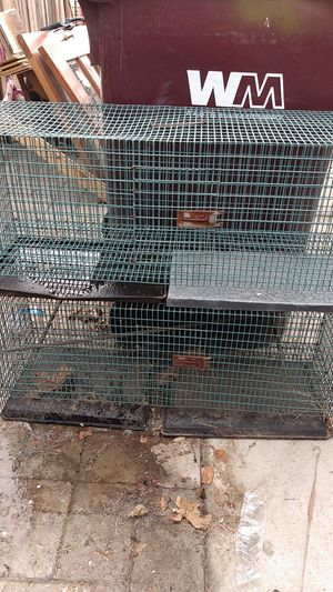 Cage for Sale in Perris, CA
