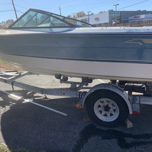 Cheap Boat And Trailer for Sale in Attleboro, MA