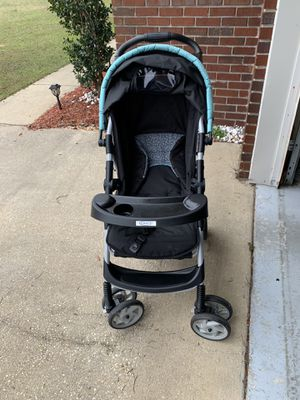 Graco connect stroller for Sale in Navarre, FL