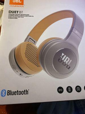 Brand new JBL wireless Bluetooth headphones for Sale in Hesperia, CA