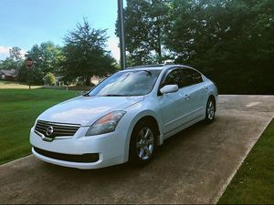 Cruise Control 2008 Nissan Altima for Sale in Cleveland, OH